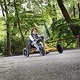 BERG Pedal-Gokart, Buddy B-Orange - 3