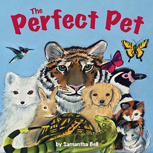 The Perfect Pet copertina