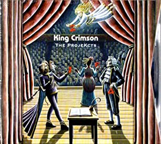 Best king crimson projekct Reviews