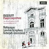 モーツァルト:ピアノ協奏曲 第6・20番
