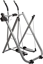 Pro Solid Air Walker with Meter