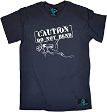 Open Water Scuba Diving Tee Mens T-Shirts - Brand 4