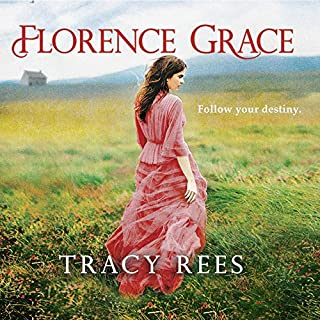 Florence Grace cover art