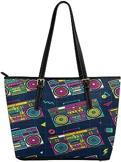af4b51fe550e Amazon.com: boombox purse