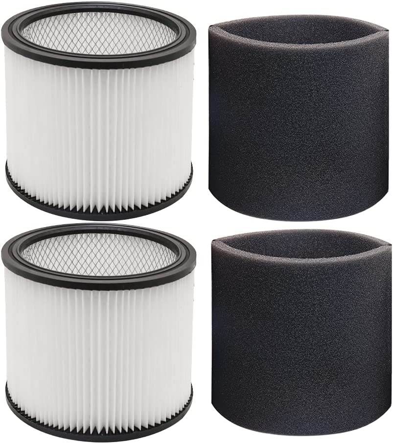 ANBOO Replacement Choice Cheap Filter for Shop-Vac 90304 903-04- 90333 90350