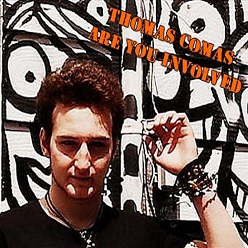 Thomas Comas