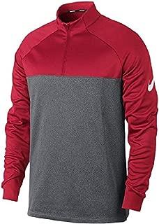 Men's Therma Half Zip Golf Shirt