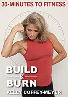 build and burn workout