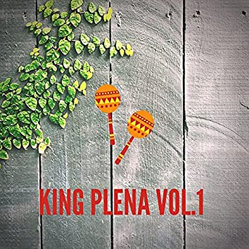 King Plena Vol. 1