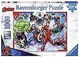 Ravensburger- Camp Rock Puzzle 100 Piezas, Multicolor (1)
