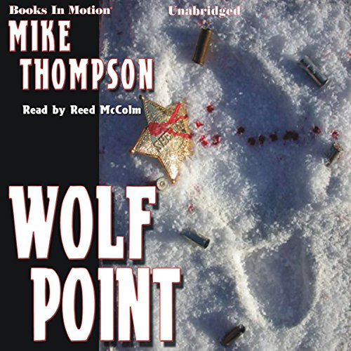Wolf Point cover art