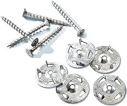 Wedi Fastener Kit - Screws & Tabbed Washers - US5000070