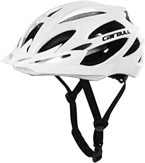 IMIKEYA Bike Helmet Bicycle Helmet Adult Cycling Helmet Adjustable Ultralight Stable Mountain Road Biking Helmets for Men ...