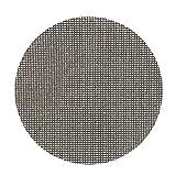 Silverline 323921 Discos de Lija Autoadherentes con Malla Abrasiva, 225 mm Diámetro, Grano 180, Caja de 10