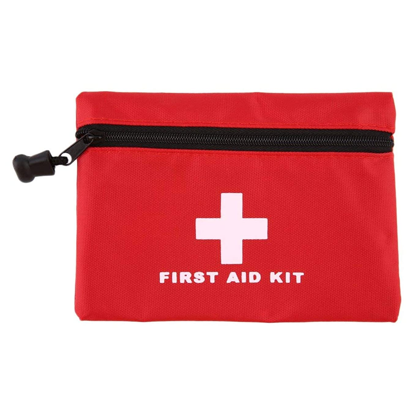 冷笑する耕す検出Blackfell 応急処置キットポータブル新しいミニカー救急箱医療ボックス緊急サバイバルキット