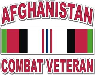 MilitaryBest Afghanistan Combat Veteran 5.5