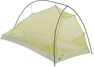 Big Agnes Fly Creek HV Platinum Backpacking Tent