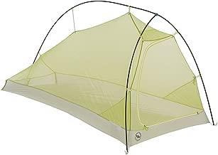 Big Agnes Fly Creek HV Platinum Backpacking Tent