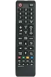 Vinabty reemplazado control remoto del televisor AA59-00741A ...