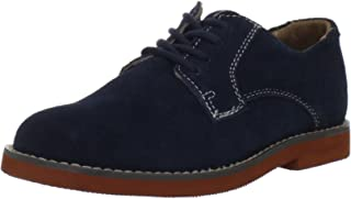 Florsheim Kids Kearny JR Uniform Oxford (Toddler/Little Kid/Big Kid)