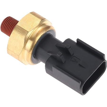 X AUTOHAUX Car Oil Pressure Switch Sensor 0000060593846 for Alfa Romeo 75 1985-1992