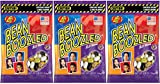 Bean Boozled Jelly Belly Beans pack de 3 bolsitas de 16 sabores (54 g)