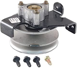 MTD Replacement Part Pulley Assembly with Variating Speed