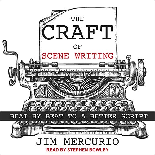 The Craft of Scene Writing cover art