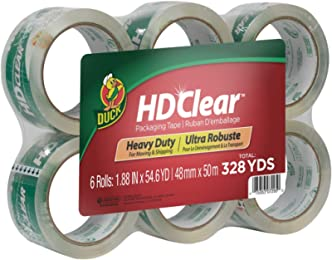 Best tape refills for packages