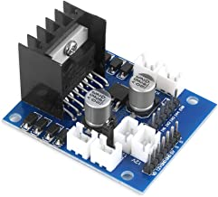 OSOYOO Model-X Motor Driver Module Shield Expansion Development Board for Arduino UNO DIY Smart Car Robot Mega
