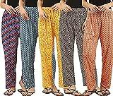 Fabric: 80% Cotton 20% Viscose. Pattern: Printed Closure Type: Elastic. Wash Care: Machine Wash;Do Not Bleach. Bottom Style: Pajama.