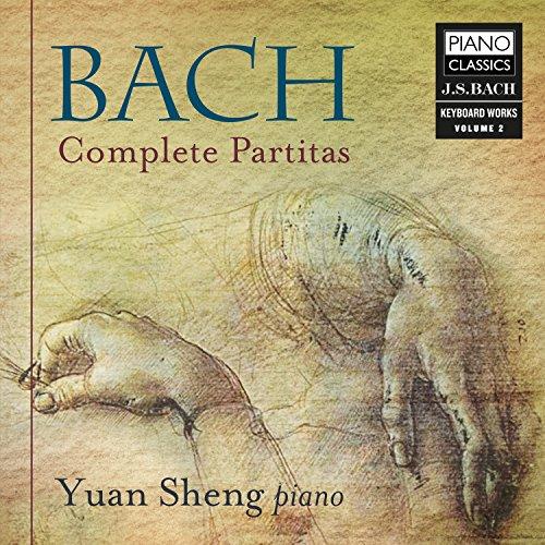 Bach: Complete Partitas