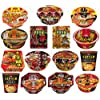 [15種] 辛いカップ麺 詰合せ [数量限定] 食べ比べ 辛口 詰め合わせ 15種セット /激辛カップラーメン カップ麺 [212] (計15個)