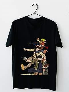 Naughty Dog - Drake, Joel, Jak 12 T shirt Hoodie for Men Women Unisex