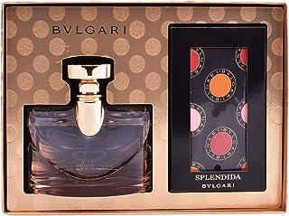 Bvlgari Splendida Rose Rose Eau de Parfum 100ml+Scarf Set