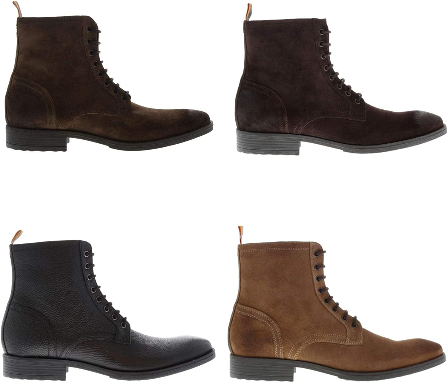 Frank Wright Birch Ankle Boots Mens shoes Footwear