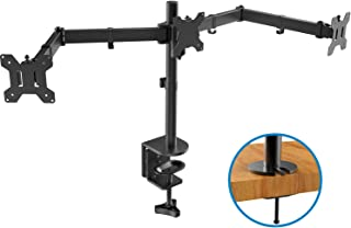 Best 3 monitor stand Reviews