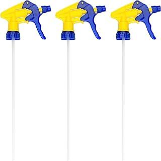 OFXDD Trigger Spray for Water Bottle sprayers, Chemical Resistant Sprayer, Industrial Trigger Sprayer, Auto Spray Bottle T...