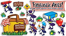 Fantastic Ants Bulletin Board set