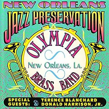 New Orleans Jazz Preservation
