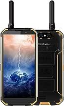 Unlocked Phone Blackview BV9500 Pro 6GB RAM + 128GB ROM 10000mAh Battery 5.7