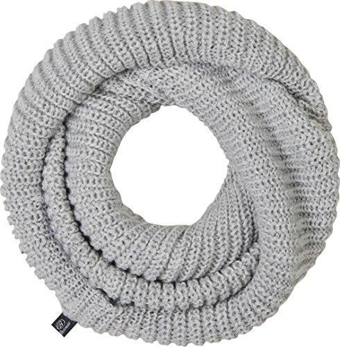 Brandit Unisex Slangsjaal Loop Knitted Dubbelpak