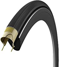 Vittoria Corsa Speed G Plus Tire - Tubular Black/Black, 700c x 25mm