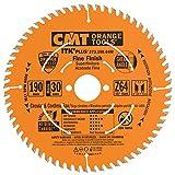CMT 273.190.64M Lama Circolare Itk-Plus per Taglio di Precisione, Arancio...
