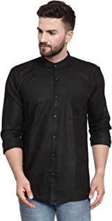 JAINISH Cotton Shirt for Men's