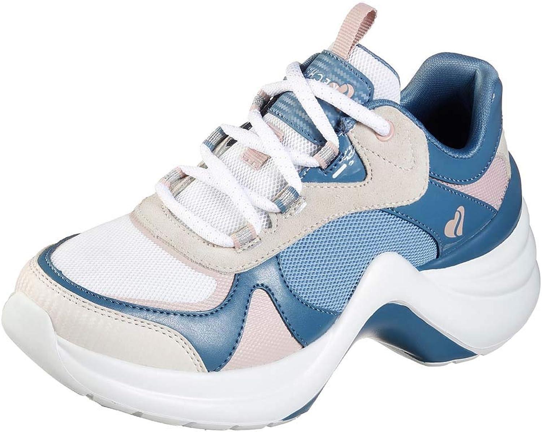 Skechers Womens Solei St. - Groovy Sole Sneaker