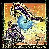 Grateful Dead 2021 Calendar