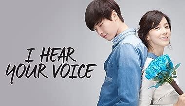 i hear your voice drama korean