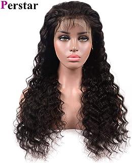 Amazon.co.uk: wigs for black women