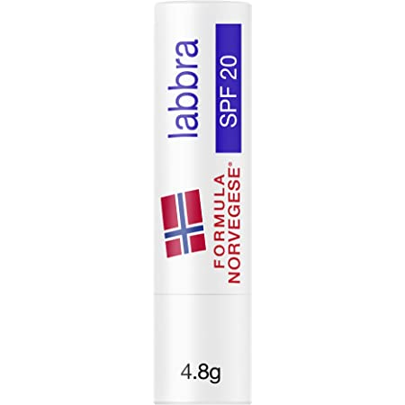 Neutrogena Stick Labbra, Formula Norvegese, 4.8g